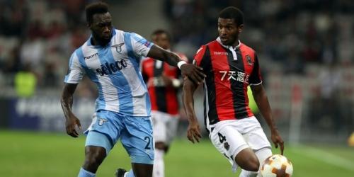 (VIDEO) Niza pierde ante Lazio en la Europa League