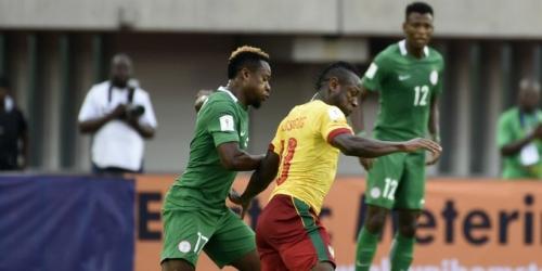 (VIDEO) Nigeria, a una victoria de clasificar a la Copa del Mundo