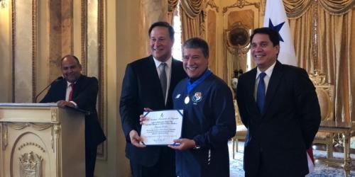 (VIDEO) Panamá presenta a sus 23 mundialistas