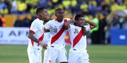 (VIDEO) Perú ganó de visita y se acerca al Mundial de Rusia 2018