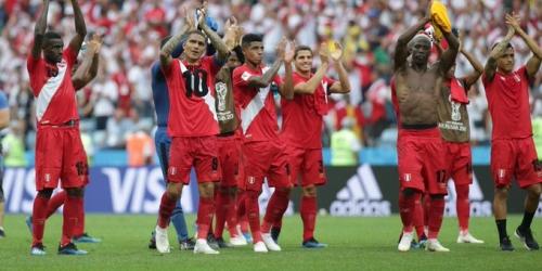 (VIDEO) Perú se despide del Mundial con una victoria