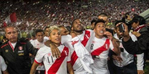 (VIDEO) Perú vence a Nueva Zelanda y clasifica al Mundial luego de 36 años