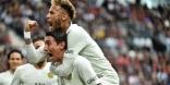 (VIDEO) PSG da vuelta al marcador y sigue dominando la Liga 1