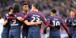 (VIDEO) PSG golea al Strasbourg en la Ligue 1 de Francia