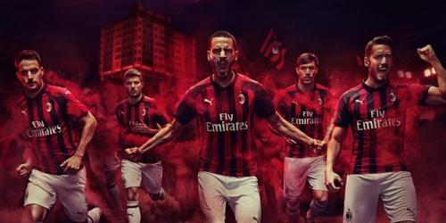 (VIDEO) Puma presenta la nueva camiseta del Milán