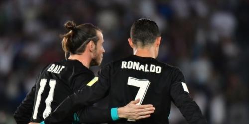 (VIDEO) Real Madrid derrota al Al Jazira y se ubica en la final del Mundial de Clubes