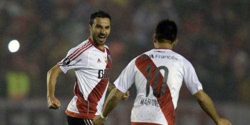 (VIDEO) River Plate contundente, elimina a Wilstermann y registra marcador histórico