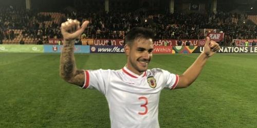 (VIDEO) Selección de Gibraltar consigue su primera victoria oficial