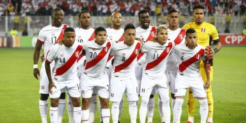 (VIDEO) Selección Peruana dedica video a sus rivales del Mundial