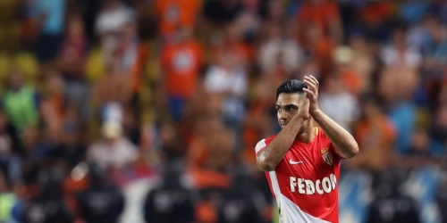 (VIDEO) Sigue el buen momento del Mónaco y de Falcao