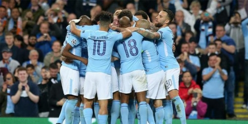 (VIDEO) Sigue imparable el Manchester City de Guardiola