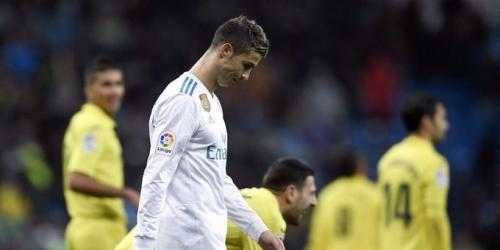 (VIDEO) ¡Sorpresa en el Bernabéu!