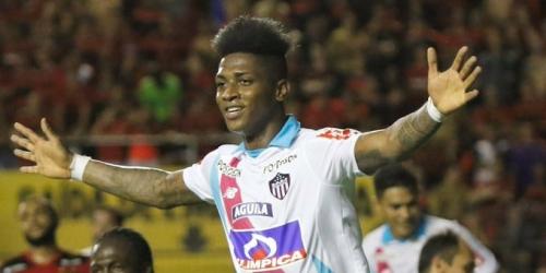 (VIDEO) Sport Recife cerca de la semifinal por Copa Sudamericana