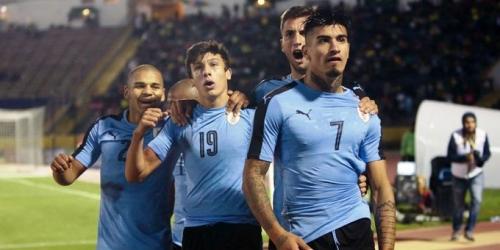 (VIDEO) Sudamericano Sub-20, Uruguay es el nuevo campeón de América!