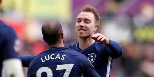 (VIDEO) Tottenham está en semifinales de FA Cup