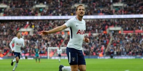(VIDEO) Tottenham goleó 4-0 al Everton