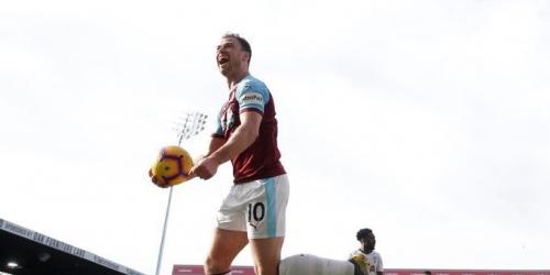 (VIDEO) Un Tottenham con Harry Kane no pudo con el Burnley