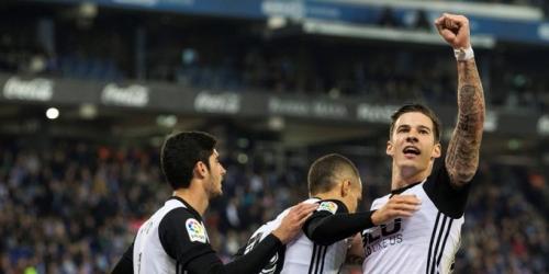 (VIDEO) Valencia y su racha ganadora