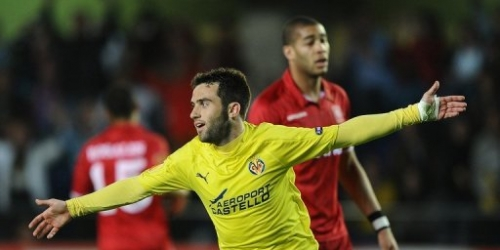 Villarreal y los portugueses encarrilan los cuartos de final