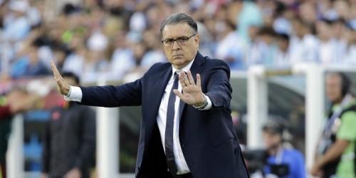 ¿Volverá el Tata Martino a la Selección Argentina?