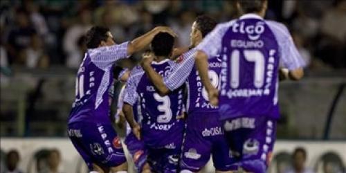 Wilstermann y Potosí escalaron posiciones en la tabla