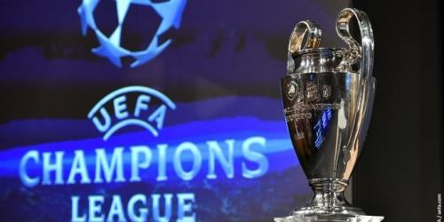 Ya hay partidos para los octavos de final de la Champions League