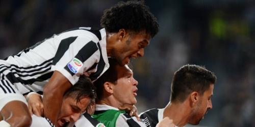 (PREVIA) La Juventus busca el doblete en Roma