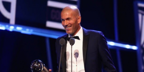 Zidane: Mi etapa con el Madrid acabará algún día