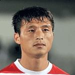 Pak Nam-Chol