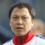 Lee Woon-Jae