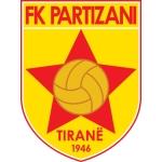 Futboll Klub Partizani Tiranë