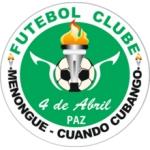 4 de Abril Futebol Clube do Cuando Cubango