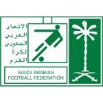Arabia Saudita Sub-20