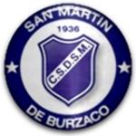 San Martín Burzaco
