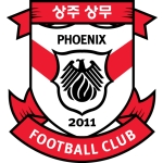Sangju Sangmu Phoenix Football Club