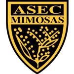 Académie Sportive des Employés de Commerce Mimosas