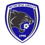 Asociación Deportiva Municipal Grecia Fútbol Club