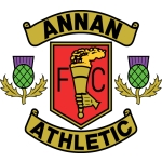 Annan Athletic Football Club