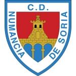 Club Deportivo Numancia de Soria
