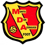Monts d'Or Azergues Foot