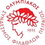 Olympiacos Syndesmos Filathlon Pireos U19
