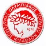 Olympiacos Syndesmos Filathlon Pireos