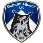 Oldham Athletic Association Football Club