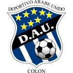 Club Deportivo Árabe Unido de Colón