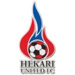 Hekari Souths United Football Club