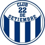 22 de Setiembre