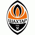 Football Club Shakhtar Donetsk