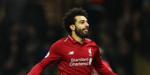 250 millones de euros le costaría al Barcelona la compra de Salah
