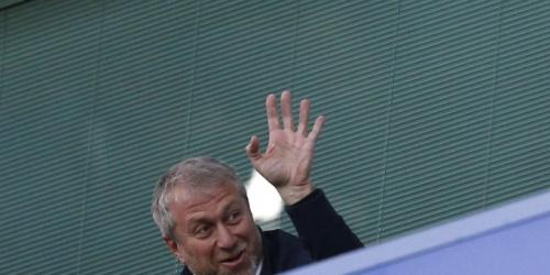 Abramovich está pensando vender al Chelsea y ya le puso precio