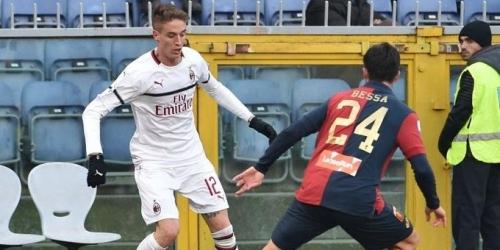 AC de Milán escala a puesto de Champions League